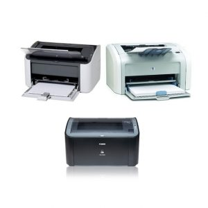 Лазерні принтера